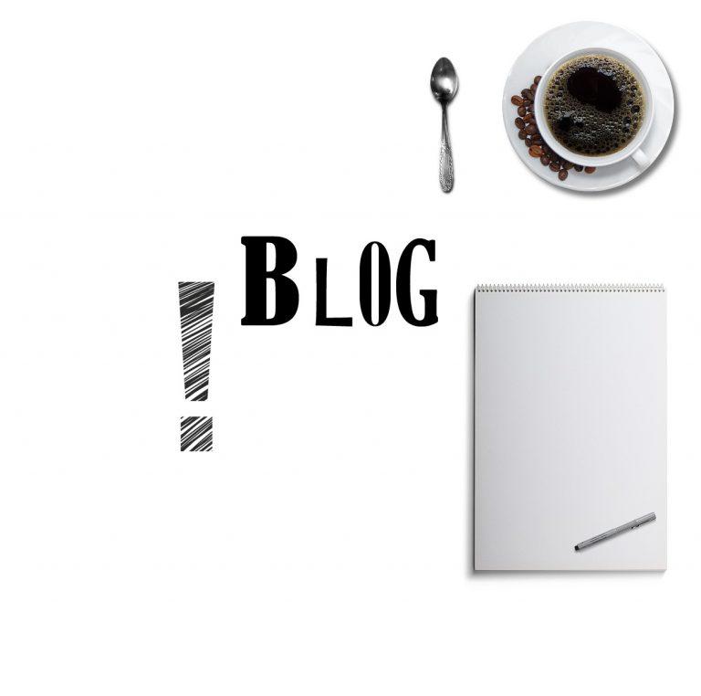"""Beitragsbild """"Blog"""" zu """"Wie selten lesen wir das eigene Leben?"""""""
