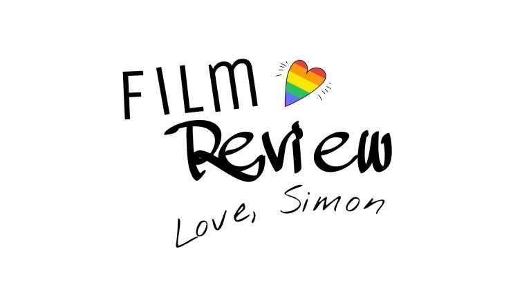 "Filmreview ""Love Simon"""