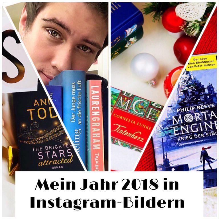"""Beitragsbild """"Mein Jahr 2018 in Instagram-Bildern"""""""