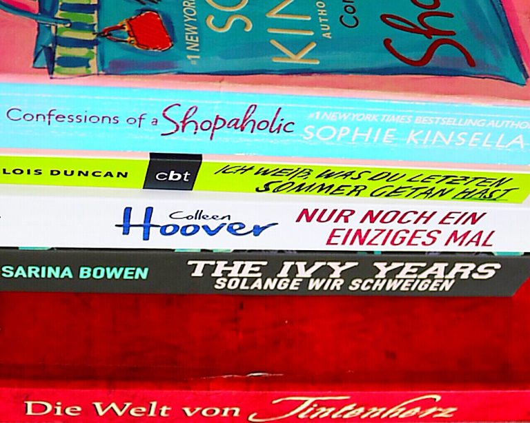 "Beitragsbild ""Shawn Mendes Book Tag"""