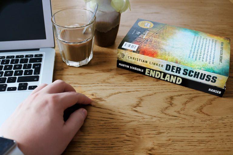 "Beitragsbild ""Blogtour #LesenGegenRechts"""