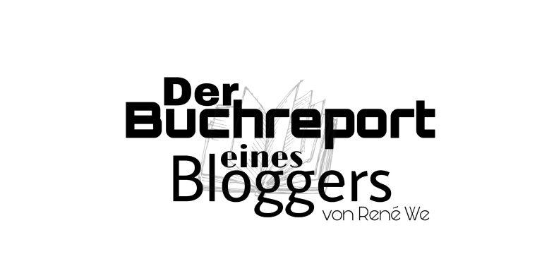 Beitragsbild Der Buchreport eines Bloggers