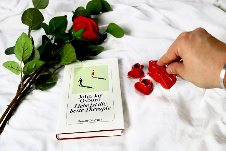 Beitragsbild Liebe ist die beste Therapie