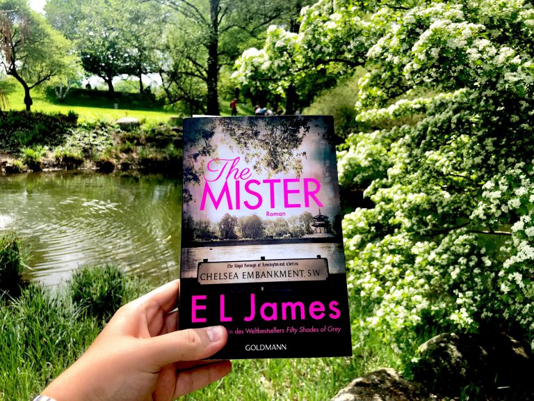 The Mister von E.L. James