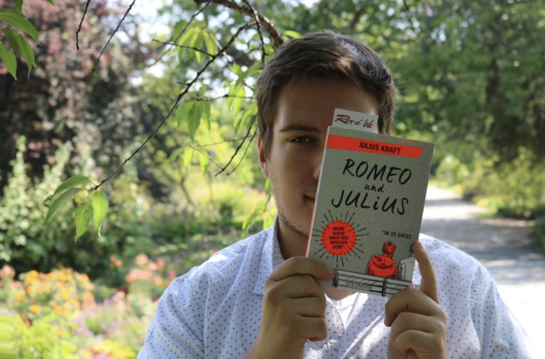Romeo und Julius Beitragsbild