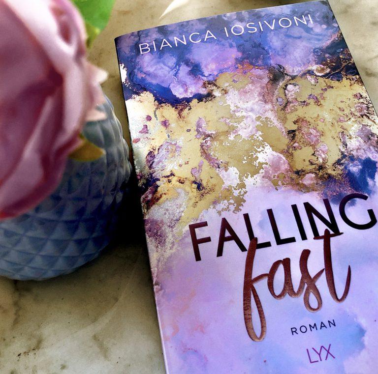 Falling Fast Beitragsbild