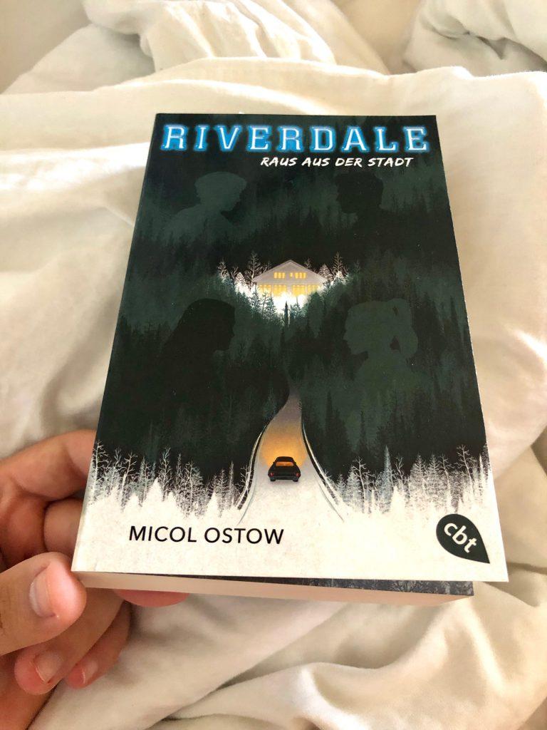 Riverdale - Raus aus der Stadt Beitragsbild