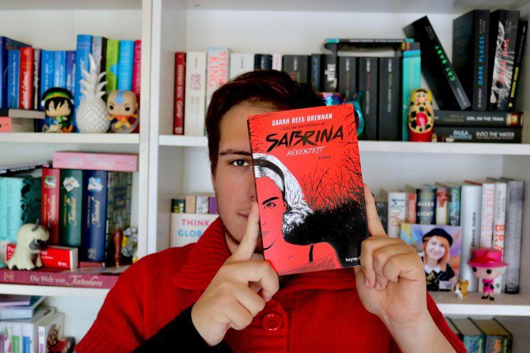 Chilling Adventures of Sabrina Hexenzeit Beitragsbild
