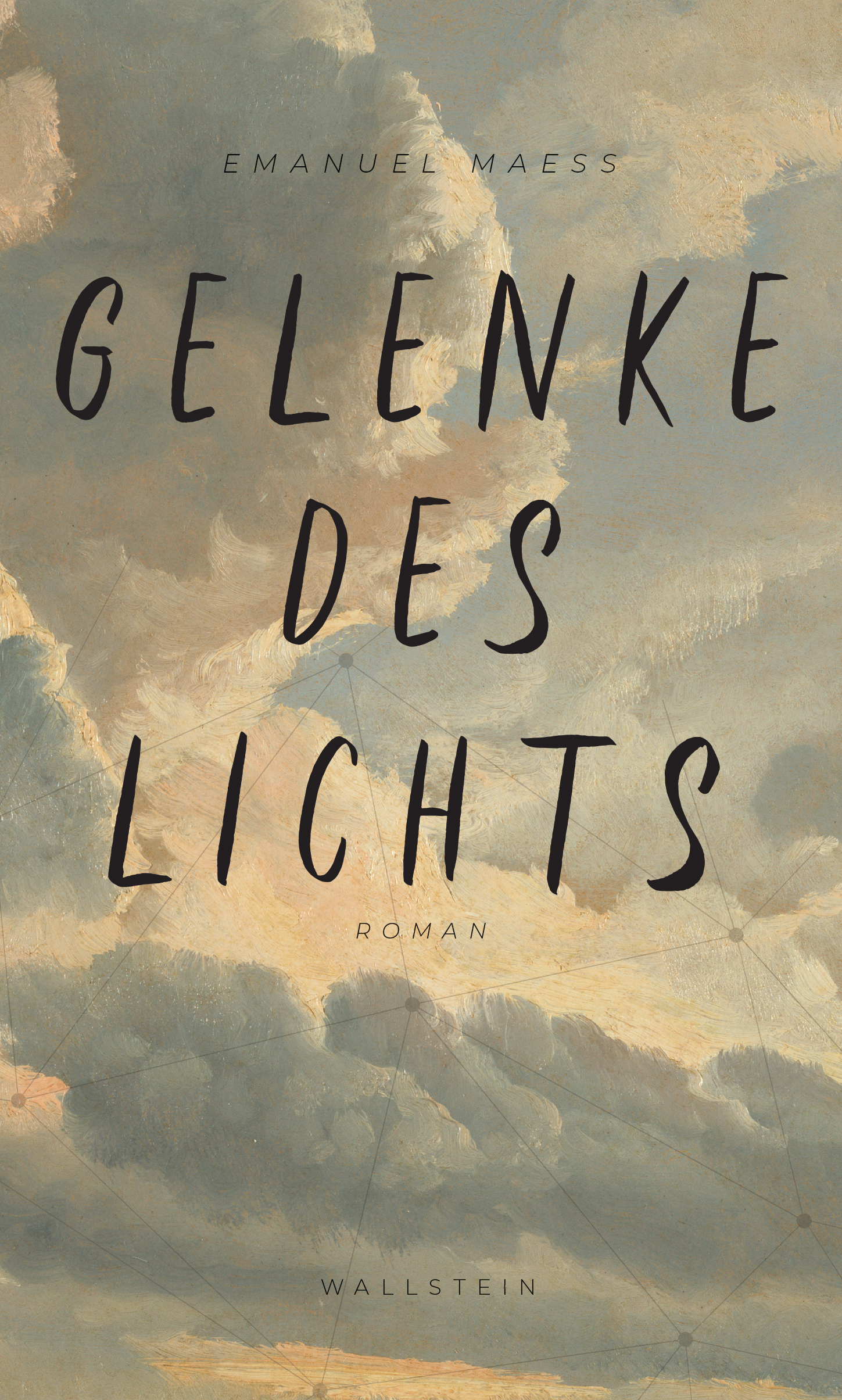 Gelenke des Lichts Cover