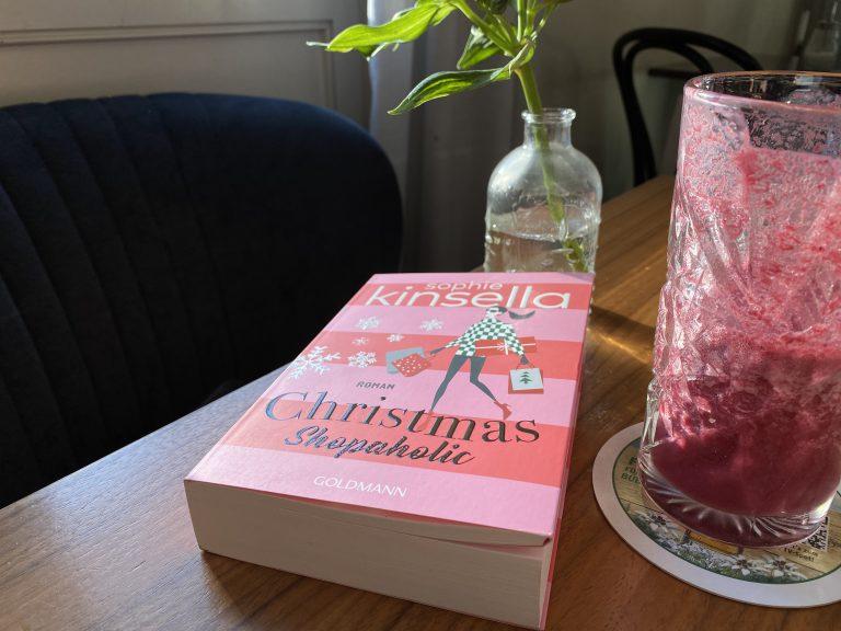Christmas Shopaholic Beitragsbild